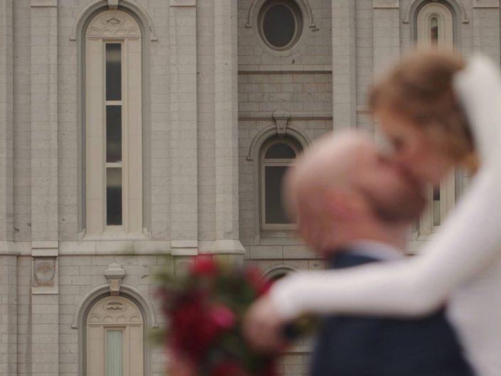 Sydney & Preston's Wedding