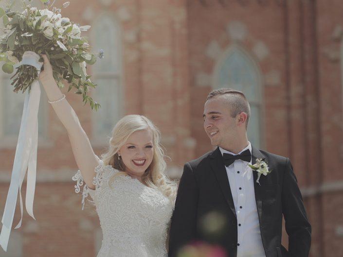 Ashlyn & Kevin's Wedding