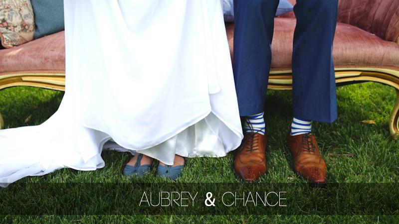 Aubrey and Chance