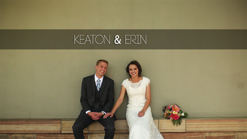 Erin and Keaton
