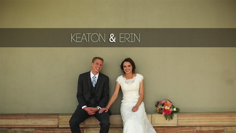 Keaton & Erin