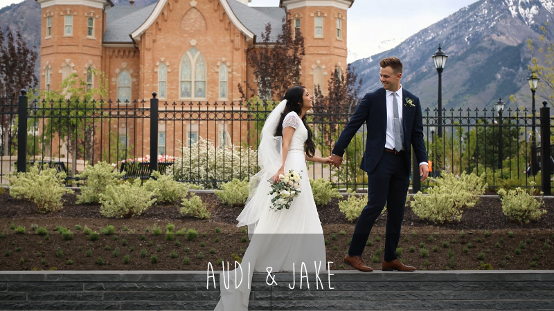 Audi & Jake