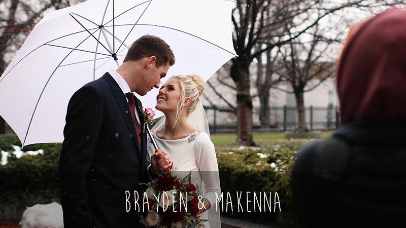 Brayden & Makenna