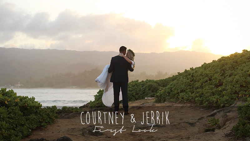 Courtney & Jerrik