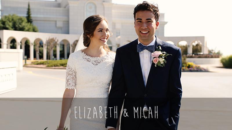 Elizabeth & Micah