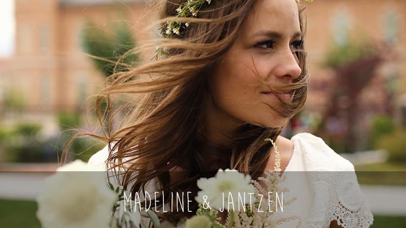 Madeline & Jantzen