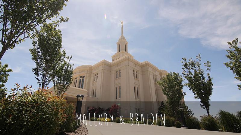 Mallory & Braiden