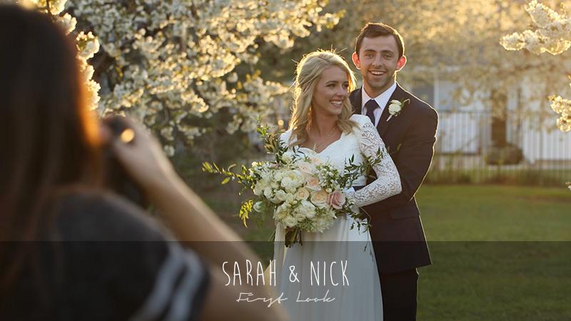 Sarah & Nick