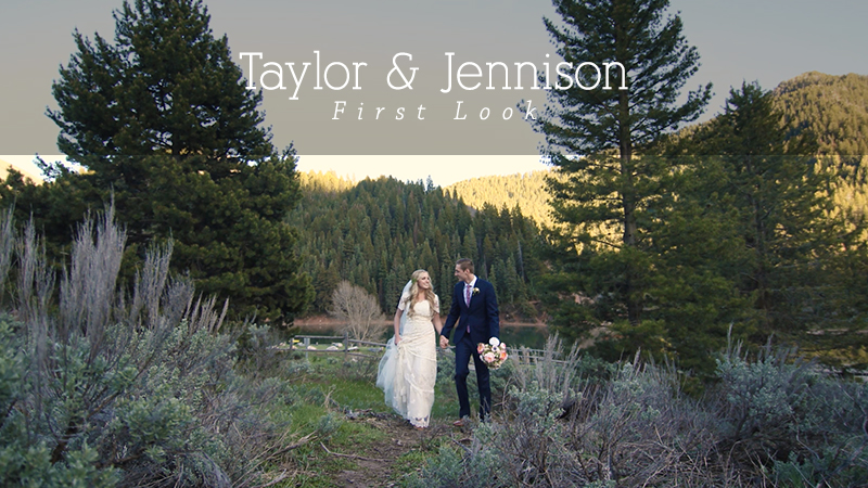 Jennison and Taylor First Look