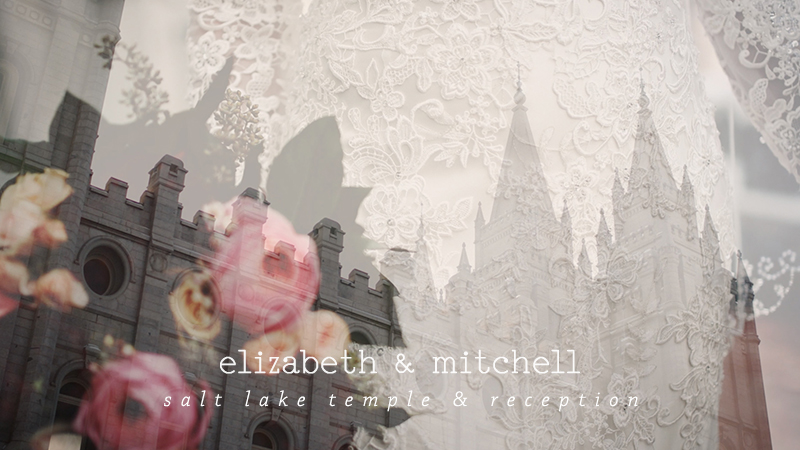 Elizabeth and Mitchell