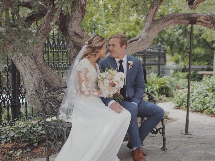 Sammi & Mackay's Wedding