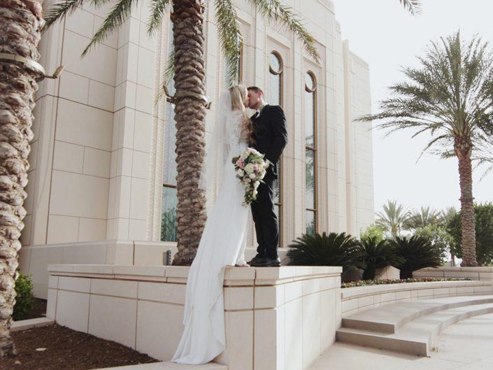 Ian & Michelle's Wedding Day