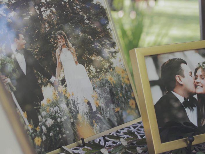 Courtney & Jace's Wedding