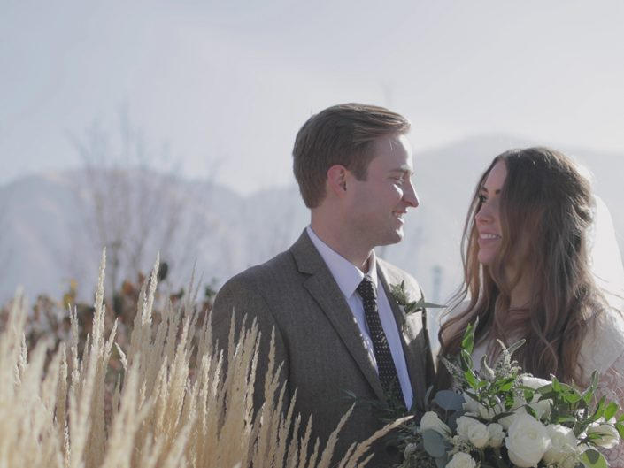 Cassie & Josh's Wedding