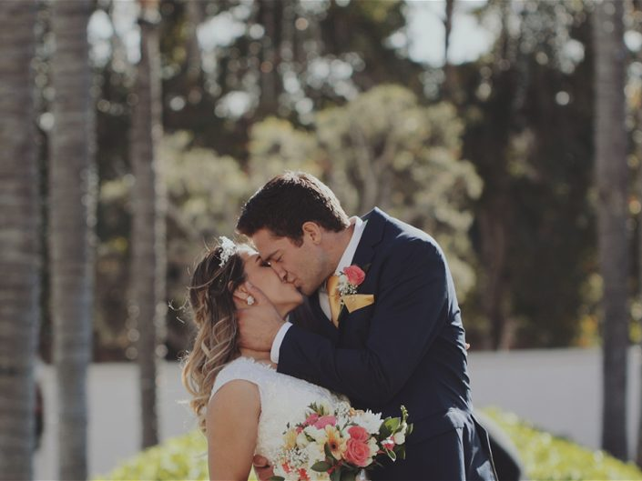 Eric & Leticia's Wedding
