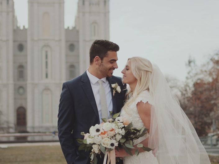 Hannah & Keenan's Wedding