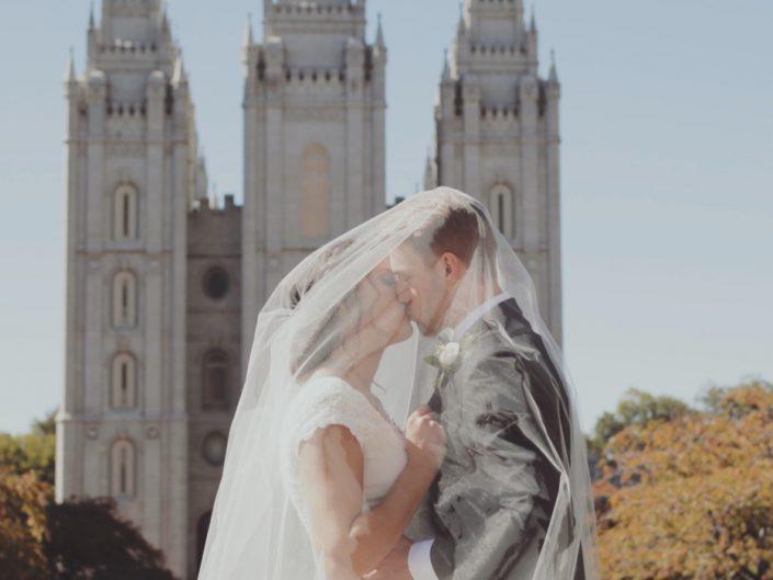 Regan & Tanner's Wedding